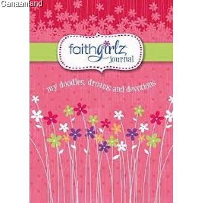 Faithgirlz - Faithgirlz Journal