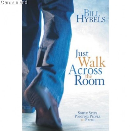 Just Walk Across the Room (bk)