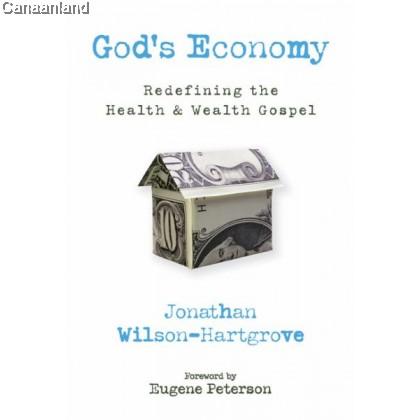God's Economy (bk)