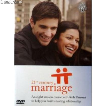 21st Century Marriage - DVD