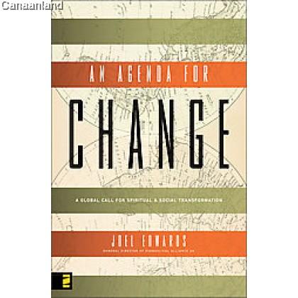 An Agenda for Change (bk)