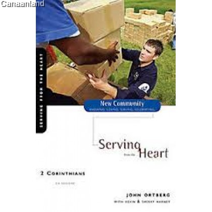 New Community - 2 Corinthians: Serving from the Heart