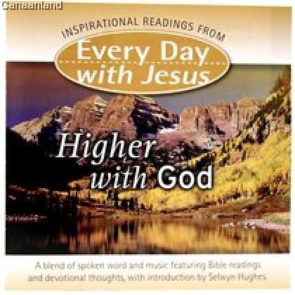 EDWJ CD - Higher with God (Every Day With Jesus)