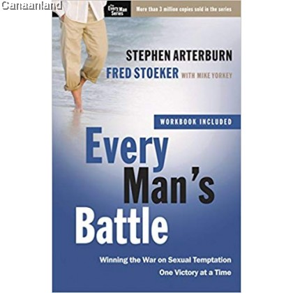 Every Man's Battle (bk)