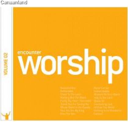 Encounter Worship Volume 2