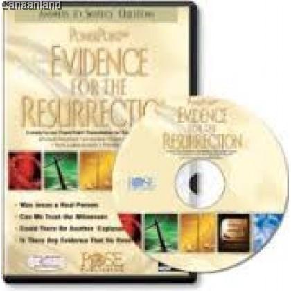 Powerpoint - Evidence of the Resurrectio