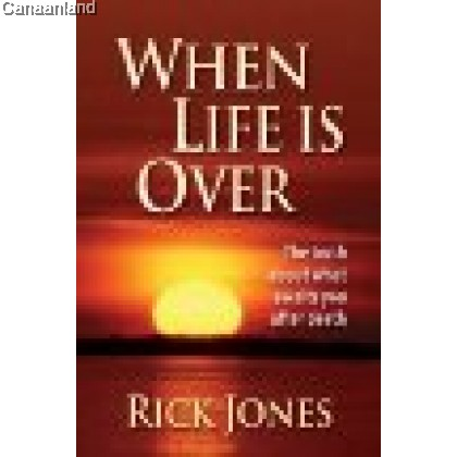 When Life is Over (bk)