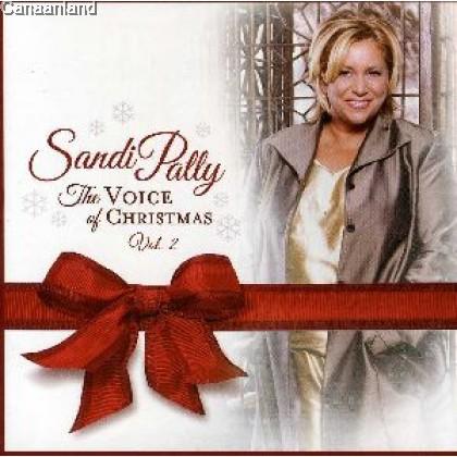 Sandi Patty - The Voice of Christmas V2