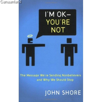 I'm OK - You're Not (bk)