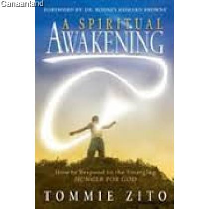 A Spiritual Awakening (bk)