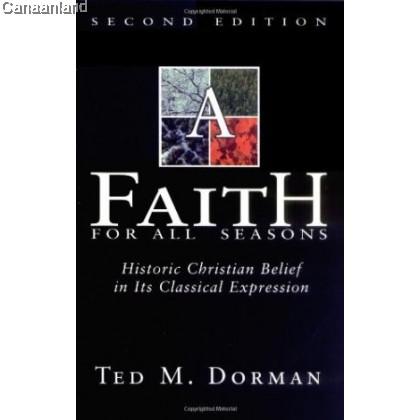 A Faith for All Seasons (bk)