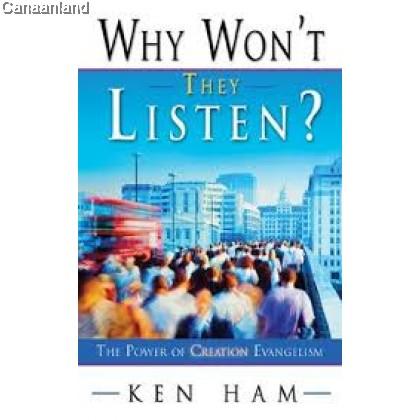 Why Won't They Listen (bk)