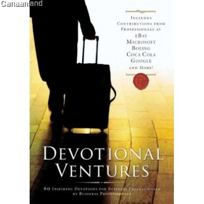 Devotional Ventures ITPE (bk)
