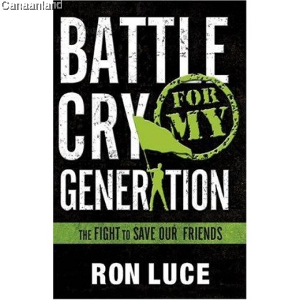 Battle Cry for My Generation (bk) (OP)