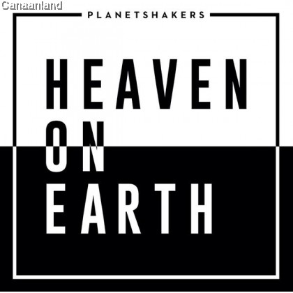 Planetshakers - Heaven on Earth, CD+DVD Deluxe Edition