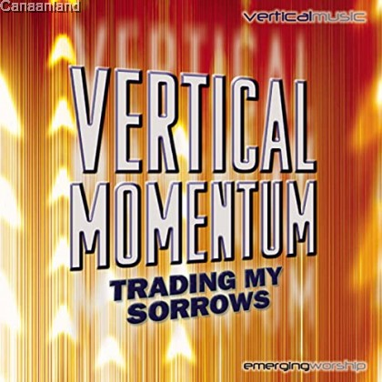 Various - Vertical Momentum: Trading My Sorrow, 2CD Set