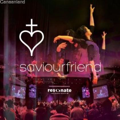 DUMC Resonate - SaviourFriend