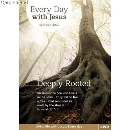 EDWJ - Sep-Oct 2020 (Every Day With Jesus)