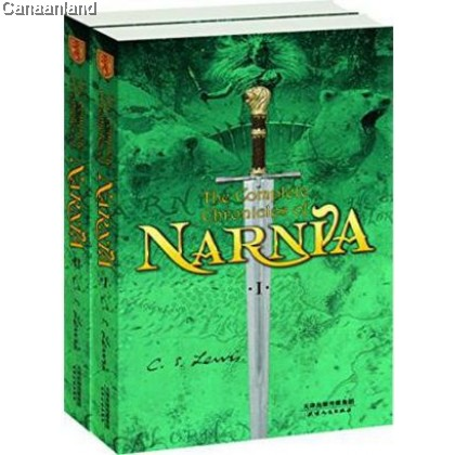 The Complete Chronicles of Narnia  纳尼亚传奇全集