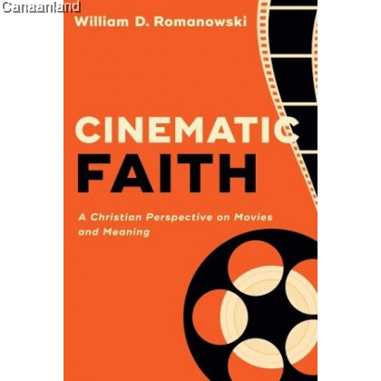 Cinematic Faith: A Christian Perspective on Movies and Meaning