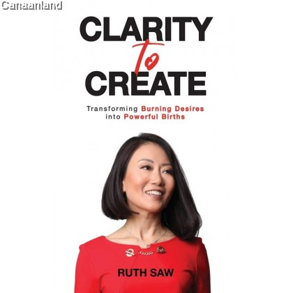 Clarity to Create: Transforming Burning Desires into Powerful Births