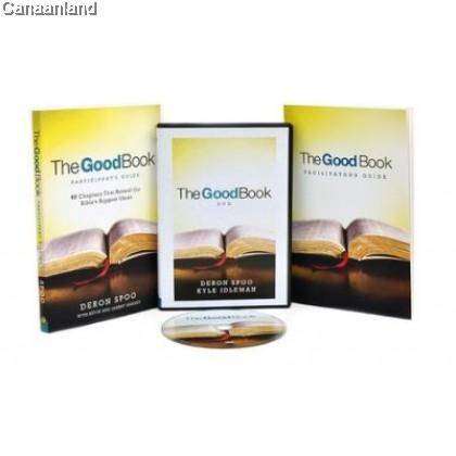 Good Book Curriculum Kit