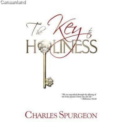 Key To Holiness