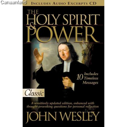 Classic - The Holy Spirit and Power