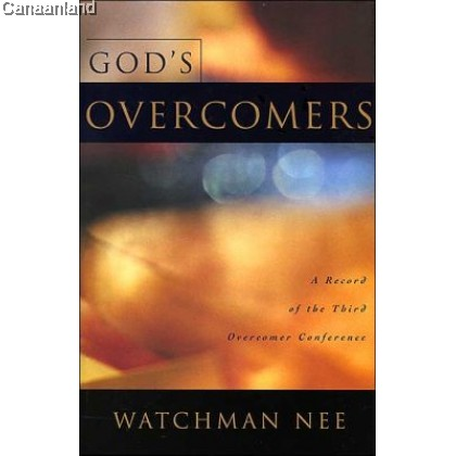 God's Overcomers
