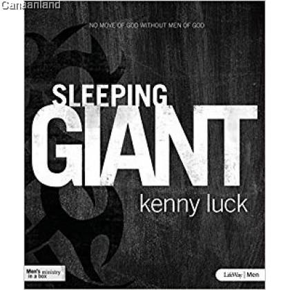 Sleeping Giant - DVD Leader Kit