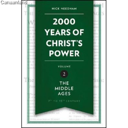 2,000 Years of Christ's Power Vol 2, Hardcover