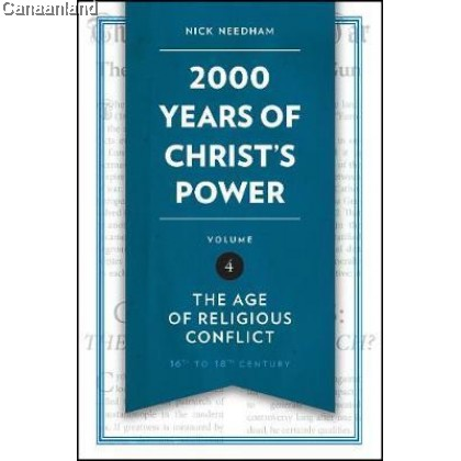 2,000 Years of Christ's Power Vol 4, Hardcover