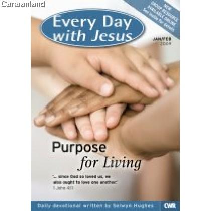 EDWJ - Jan-Feb 2009 (Every Day With Jesus)