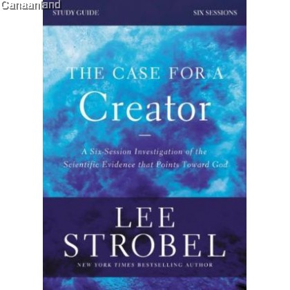 The Case For A Creator, Study Guide +DVD