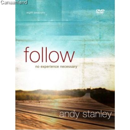 Follow - Participant's Guide With DVD