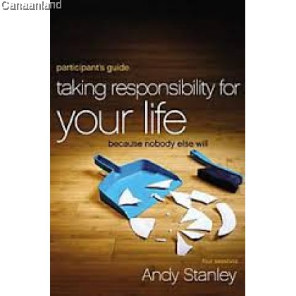 Taking Responsibility for Your Life Pack