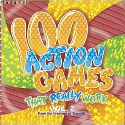100 Action Games That Really Work Vol 2