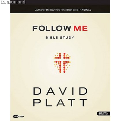 Follow Me - DVD Leader Kit