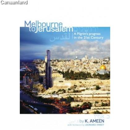 Melbourne to Jerusalem (bk)