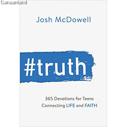 #Truth: 365 Devotions for Teens Connecting Life and Faith
