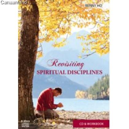 Revisiting Spiritual Disciplines