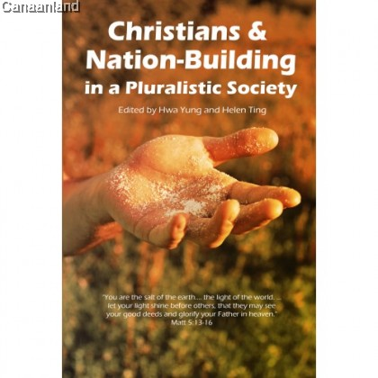 Christians & Nation-Building in a Pluralistic Society