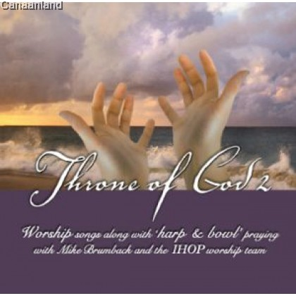 Mike Brumback - Throne of God 2