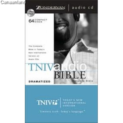 TNIV - Audio Bible
