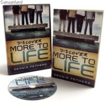 Discover More to Life - Kit