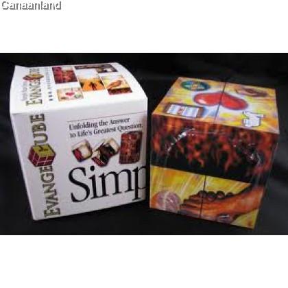 Evangecube (Cube) - RM19.90