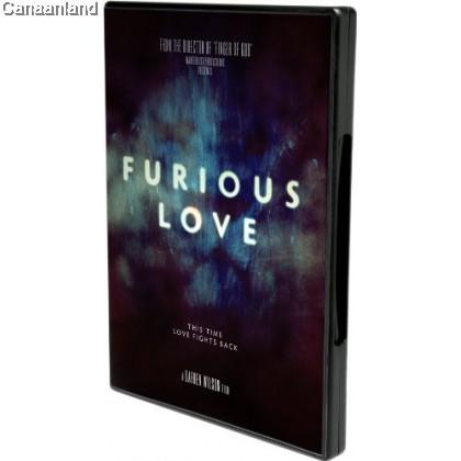 Furious Love - DVD