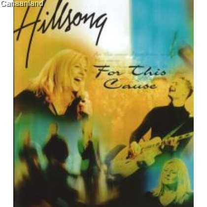 Hillsong - For This Cause (MB)