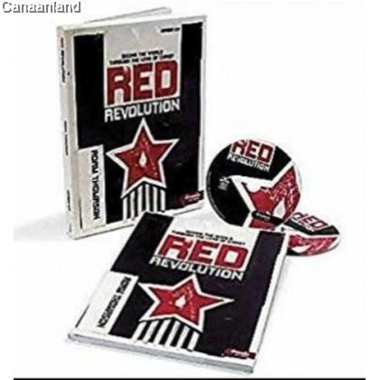Threads - Red Revolution - Leader Kit