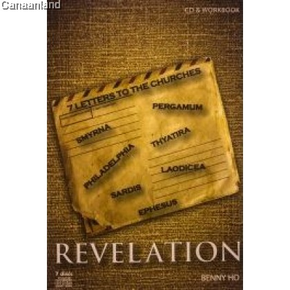 7 Letters to the Churches in Revelation